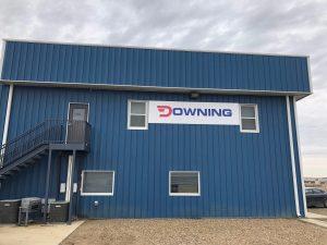 Downing North Dakota