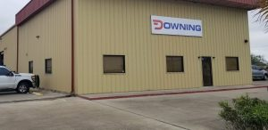 Downing location in Corpus Christi
